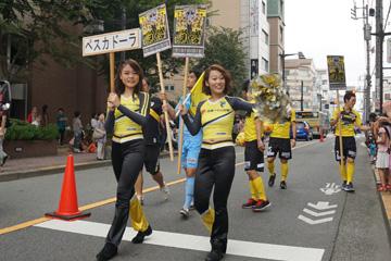 パレード09